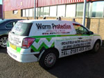 Warm Protection Products Limited - Our Factory Premise