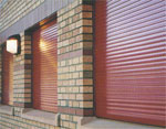 Warm Protection Products Limited - New Build Roller Shutter Systems Portfolio